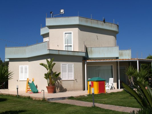Villa Gar. Ile