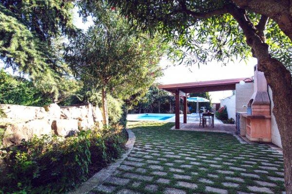 Villa Avo Sal