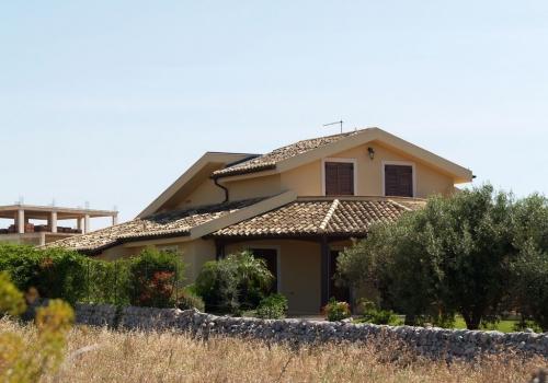 Villa monofamilare Petr.Eman