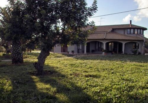 Villa monofamilare Cic.Gior
