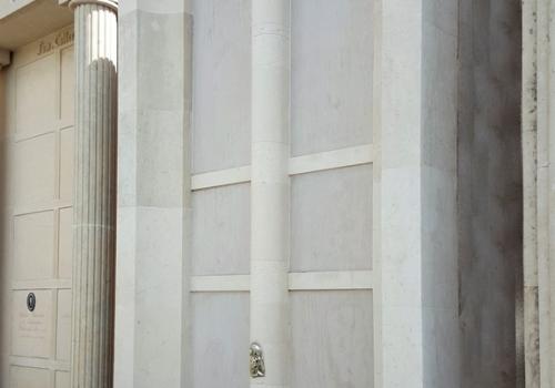 Varie Cappelle funerarie