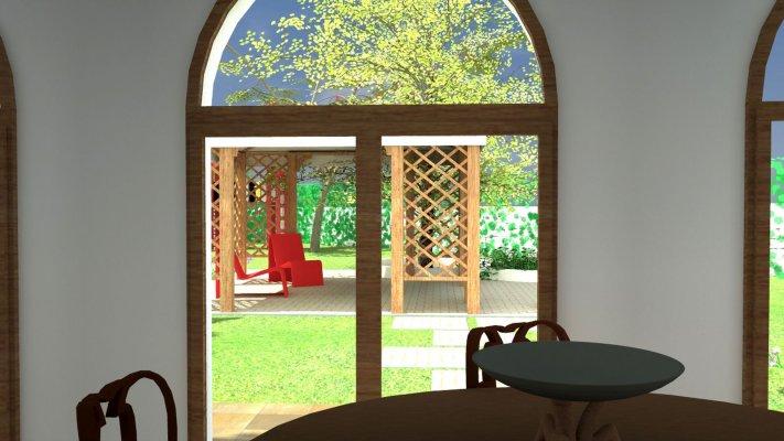 Villa unifamiliare LA