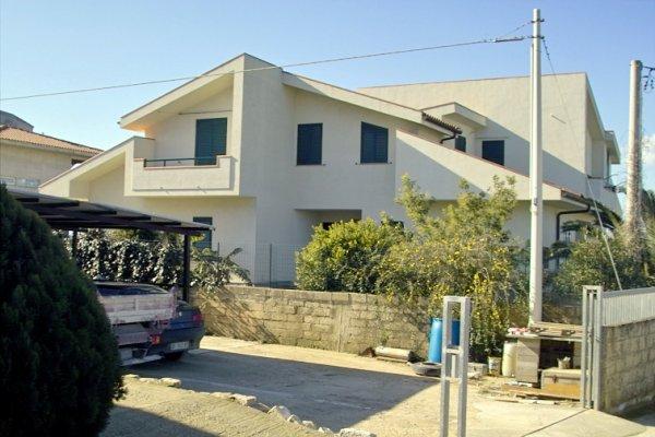 Villa Bifamiliare PAP