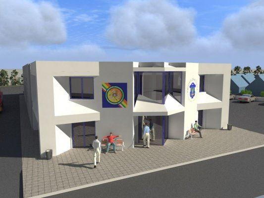Centro Protezione Civile