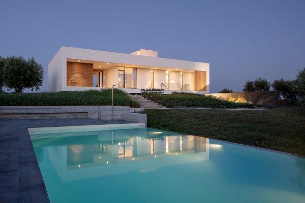 Villa unifamiliare OV