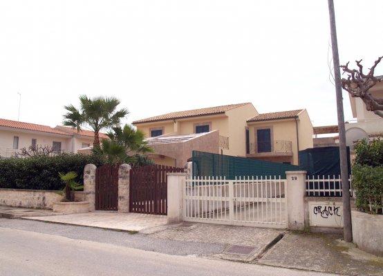 Villa Ago.Piet.