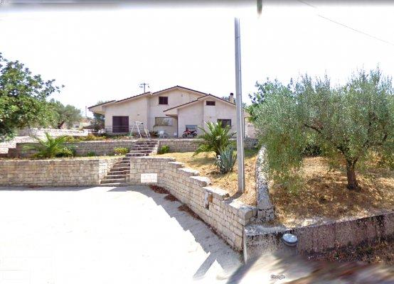 Villa Di Rai.