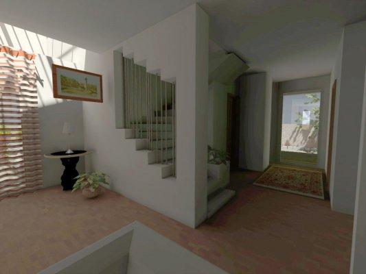 Villa monofamilare Gugl.Fab