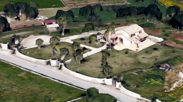 Villa unifamiliare PS