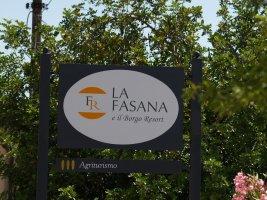 Agriturismo c.da Fasana - Modica