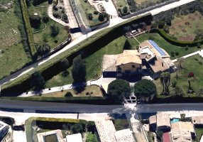 Villa monofamilare Gar.Ant