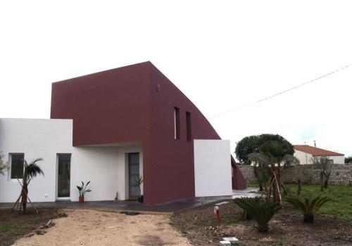 Villa monofamilare Gar.Gior.