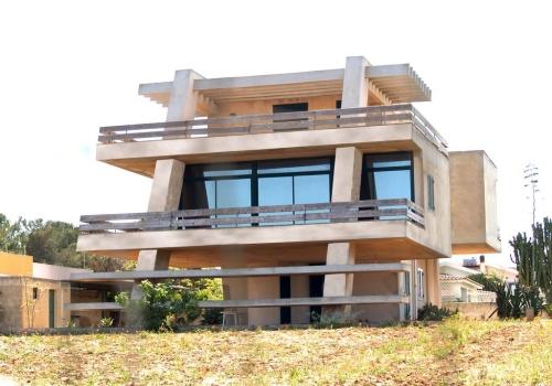 Villa monofamilare Spat.Ant mare